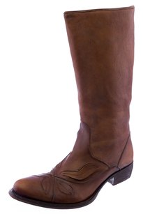 Levi's Womens Levis_chauvon_whiskey_10 Multi/Print Boots