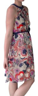 Liberty of London for Target short dress Floral on Tradesy