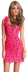 Lilly Pulitzer Anya Silk New With Tags Dress