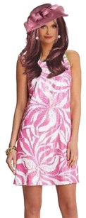 Lilly Pulitzer Courtin New With Tags Sequins Dress