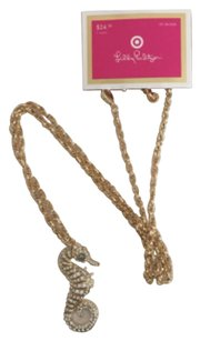 Lilly Pulitzer for Target Lilly for Target Seahorse Necklace