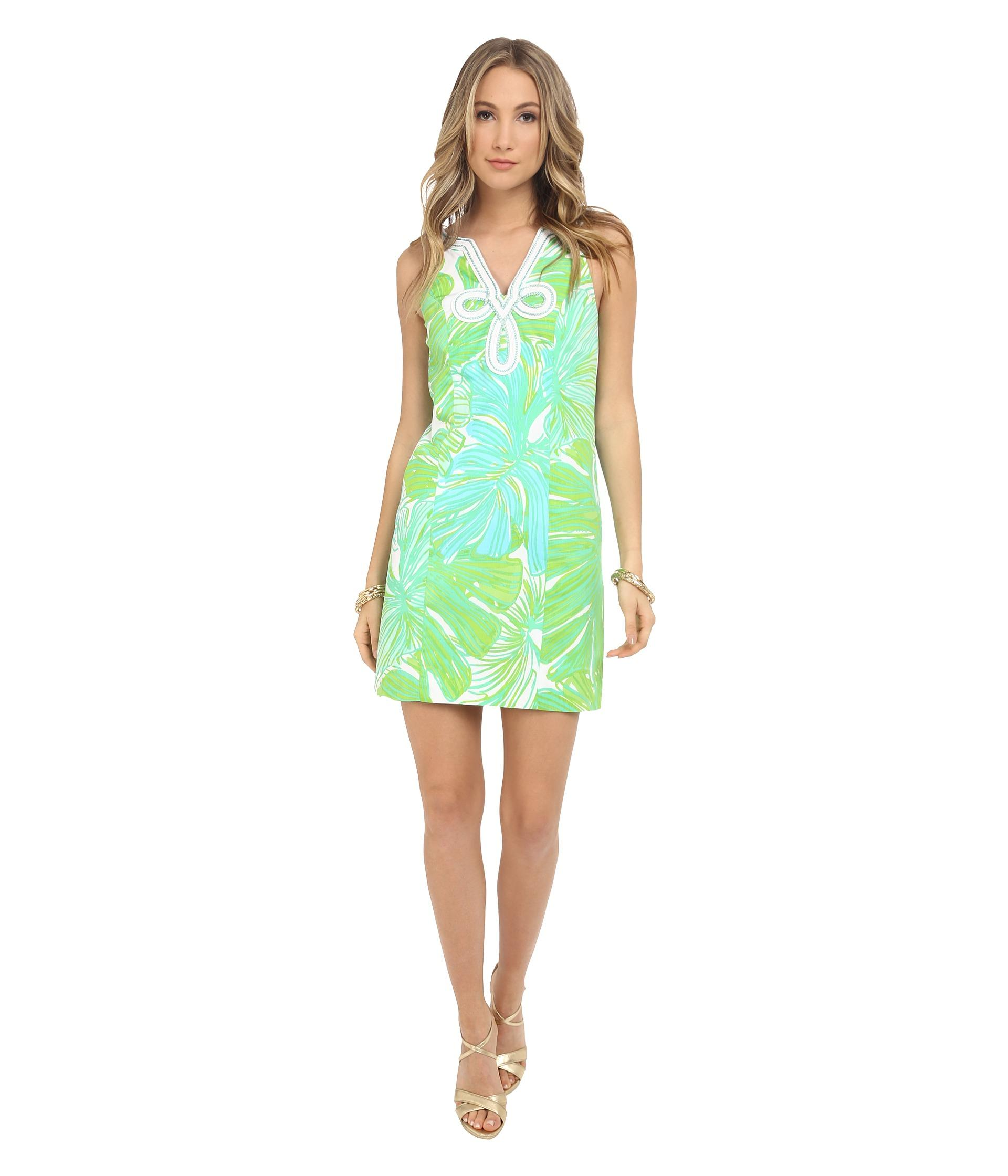Lilly Pulitzer Dresses - Up to 80% off at Tradesy