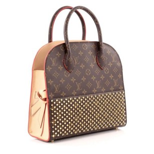 Limited Edition Louis Vuitton Tote in LV Monogram