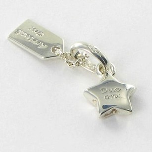 Links of London Links Of London 5030.1805 Charm Pendant Mum To Be Star Sterling Silver
