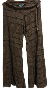 Lisa Letarte Lisa Letarte Skull Lace Pants Coverup NWT $250 Womens Small 0 2