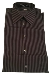 Liz Claiborne Mens Groom Man Shirt Dress Shirt Other Button Down Shirt