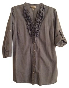 Liz Lange Maternity for Target Maternity Button Down Tunic