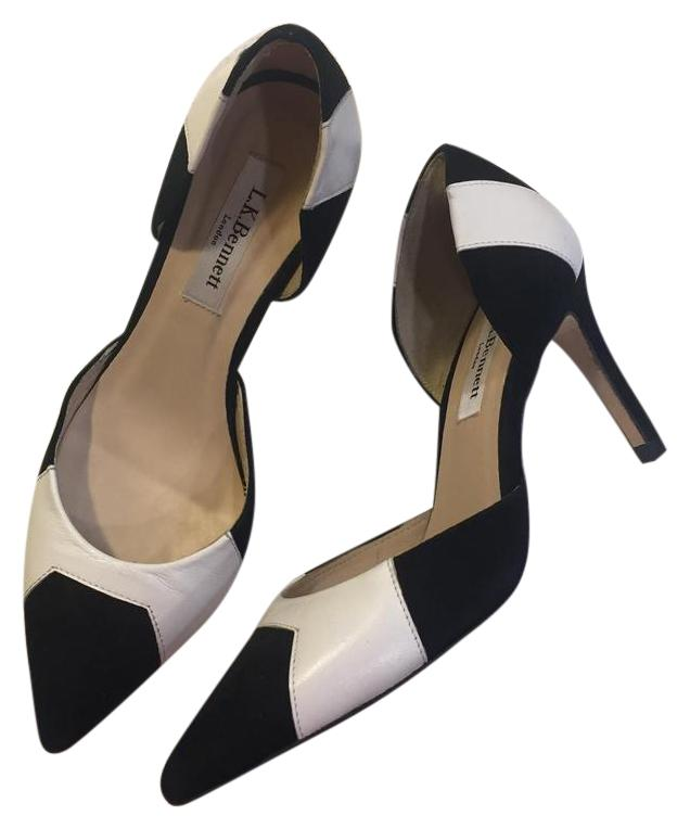 L.K. Bennett Satin d'Orsay Pumps view cheap online sale clearance store free shipping under $60 xwaD8uKplh