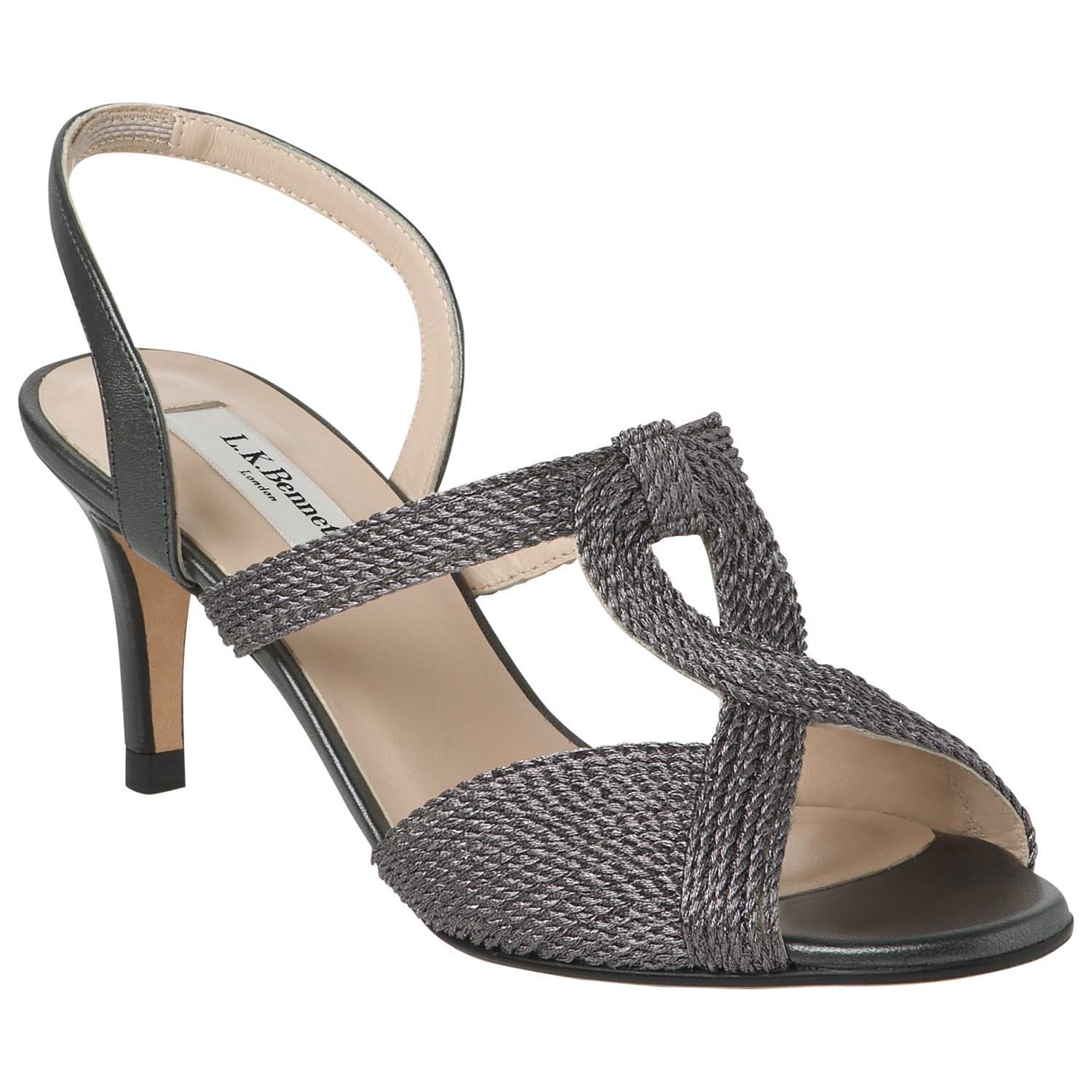 pewter wedding shoes l k pewter losari rope sandals size us 8 regular 6496