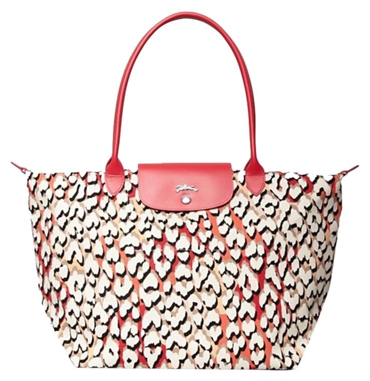 Longchamp Limited Edition Tote