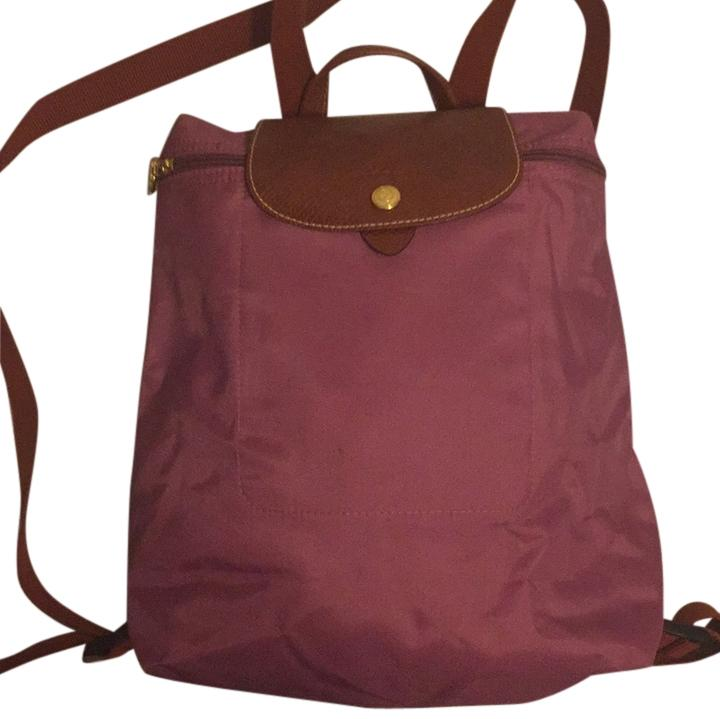 Longchamp Backpack � Longchamp Backpack