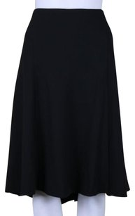 Lord & Taylor Womens A Skirt Black