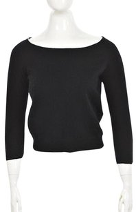 Lord & Taylor Amp Two Ply Sweater