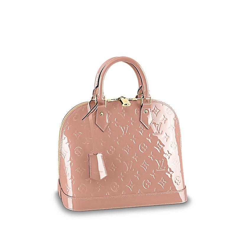 louis vuitton monogram vernis collection up to 70 off at tradesy . a06ee8cfea