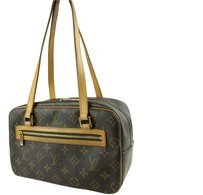Louis Vuitton Cite Mm Shoulder Bag