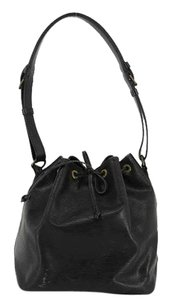 Louis Vuitton Drawstring Hobo Bucket Noe Gm Petit Shoulder Bag