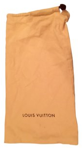 Louis Vuitton Dust Bag Pouch Tote Storage Protector Duster small for wallet