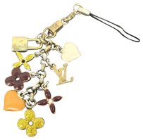 Louis Vuitton Louis Vuitton Charm for Bag / Cell Phone / Keyring