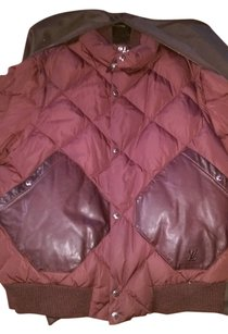 Louis Vuitton Jacket Lv Coat