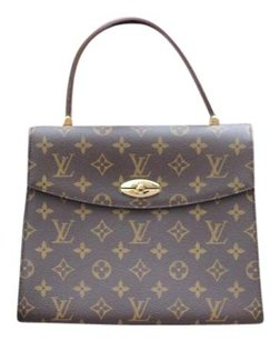 Louis Vuitton Kelly Malesherbes Lv Baguette