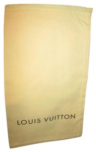 Louis Vuitton Louis Vuitton Dust Cover Drawstring Protective Bag