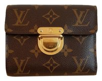 Louis Vuitton Louis Vuitton Monogram Koala Wallet Like New