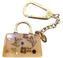 Louis Vuitton *SALE*Louis Vuitton speedy bag charm/key chain