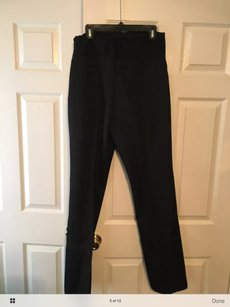 Louis Vuitton Louis Vuitton uniform Maternity polyester dress pants