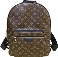 Louis Vuitton Lv Tote Canvas Backpack
