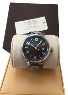 Louis Vuitton Men's Louis Vuitton Tambour Watch