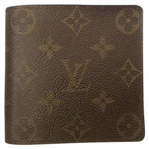 Louis Vuitton SALE! Men's Monogram Wallet