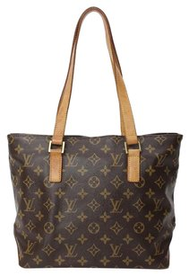 Louis Vuitton Monogram M51148 Shoulder Bag
