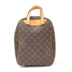 Louis Vuitton .monogram Travel Bag