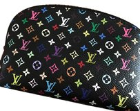 Louis Vuitton Multicolor Cosmetic Pouch PM