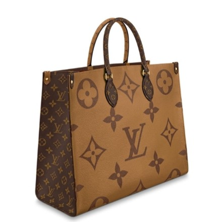 Preload https://item5.tradesy.com/images/louis-vuitton-onthego-reverse-monogram-brown-coated-canvas-tote-26334724-0-0.jpg?width=440&height=440