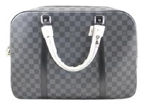 Louis Vuitton Limited Edition Porte Document Voyage Laptop Laptop Bag