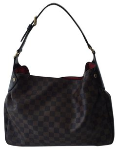 Louis Vuitton Reggia Shoulder Bag