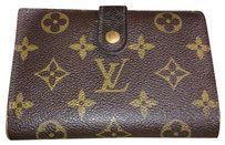 Louis Vuitton small clutch wallet