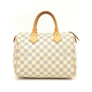 Louis Vuitton Speedy 25 Travel Bag