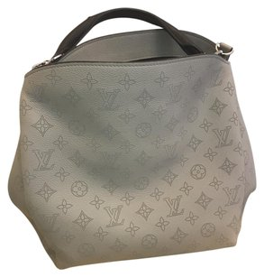 Louis Vuitton Tote in Galet beige