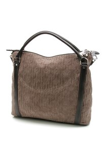 Louis Vuitton Tote in Granit (gray)