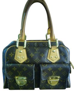 Louis Vuitton Tote Satchel Crossbody Clutch Chanel Gucci Neverfull Soho Speedy Alma Tivioli Shoulder Bag