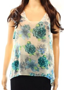 Love Stitch 100% Polyester Cami Top
