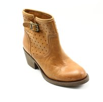Lucky Brand Fashion - Ankle Leather Boots