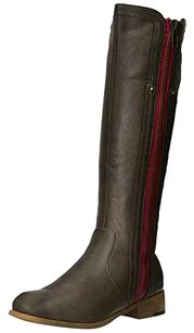 Luichiny brown/wine Boots