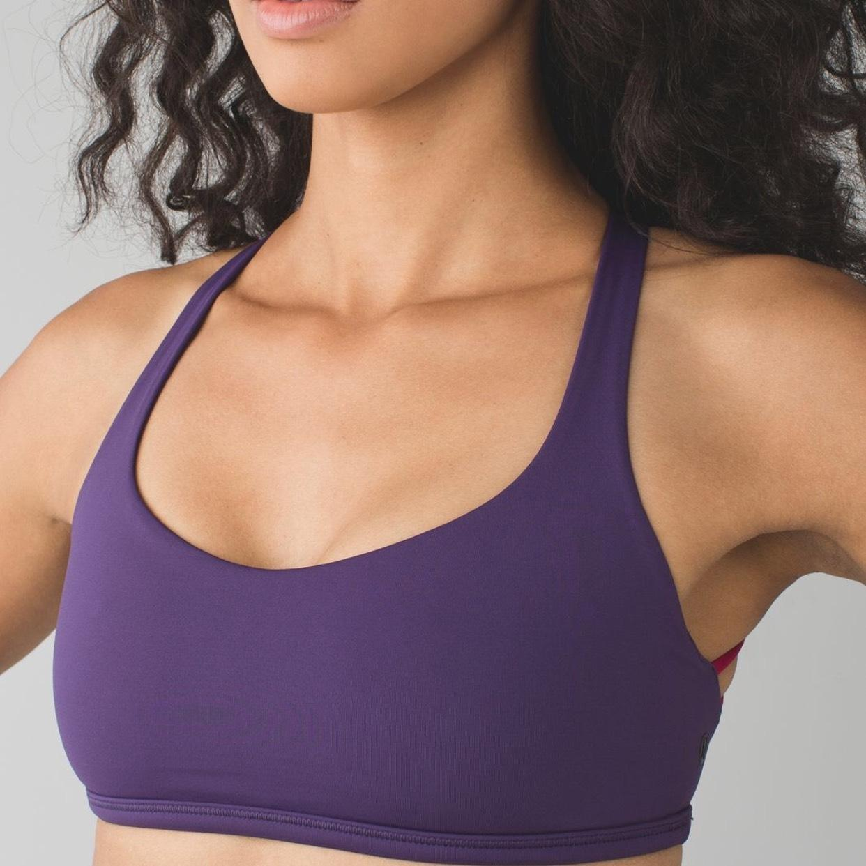 lululemon team d memo final Shop the speed up bra high support for c/d cup   women's bras we broke  the bra mold this bra features flattering molded foam cups that give you high.