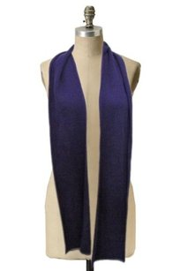 Lululemon Lululemon Womens Purple Wrap Long Fashionable Light Weight Soft Scarf One