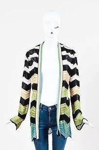 M Missoni Black Sweater