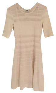 M Missoni short dress White Day on Tradesy