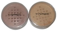 MAC Cosmetics MAC Mineralize Skin Finish (MSF): NAKED YOU and NEW VEGAS